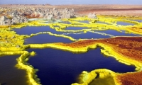 AFAR AND THE DANAKIL DEPRESSION